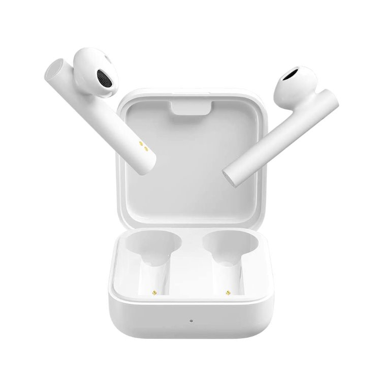 Xiaomi Mi True Wireless Earphones 2 Basic, White