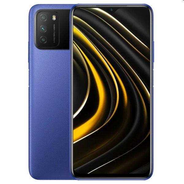 Xiaomi Poco M3, 4/128GB, blue