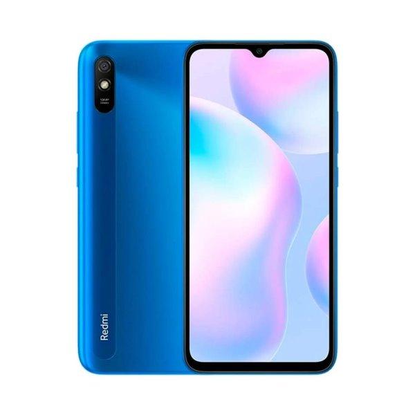 Xiaomi Redmi 9A, 2GB/32GB, Dual Sim, Blue 6941059648475