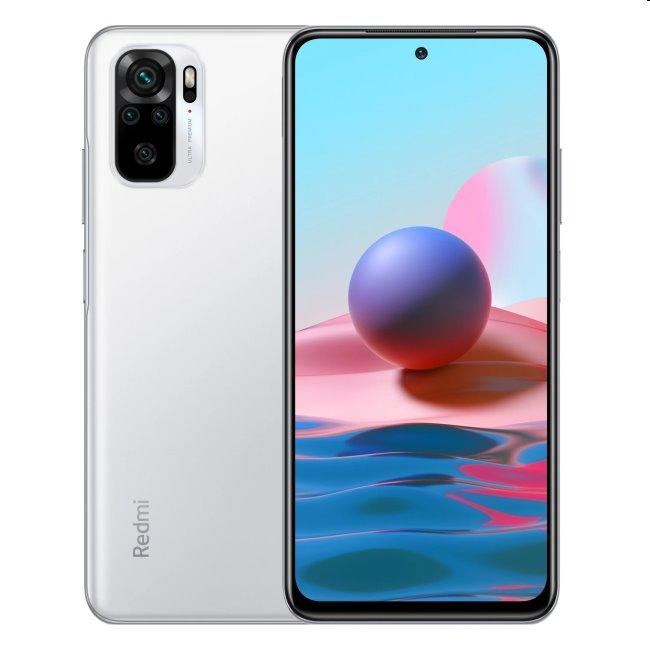 Xiaomi Redmi Note 10, 4/64GB, Pebble White XIA-735653