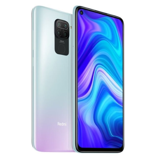 Xiaomi Redmi Note 9 3GB/64GB , white