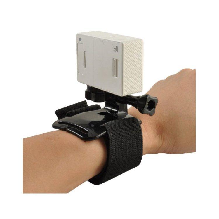 Xiaomi Yi držiak na zápästie, Black