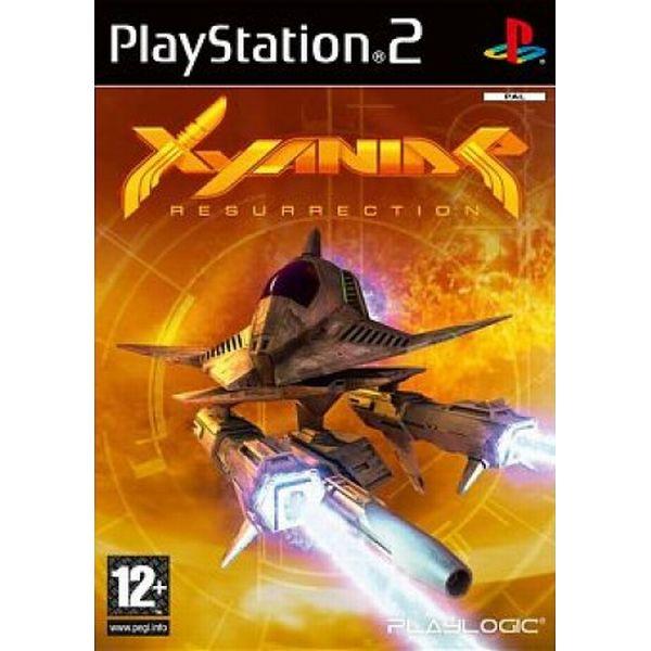 Xyanide: Resurrection