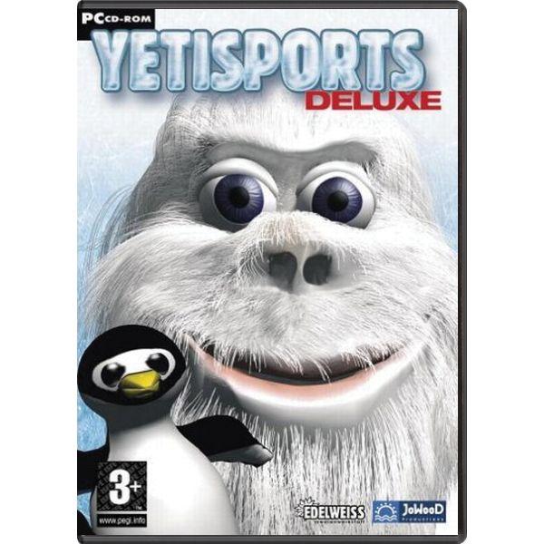 Yetisports Deluxe PC
