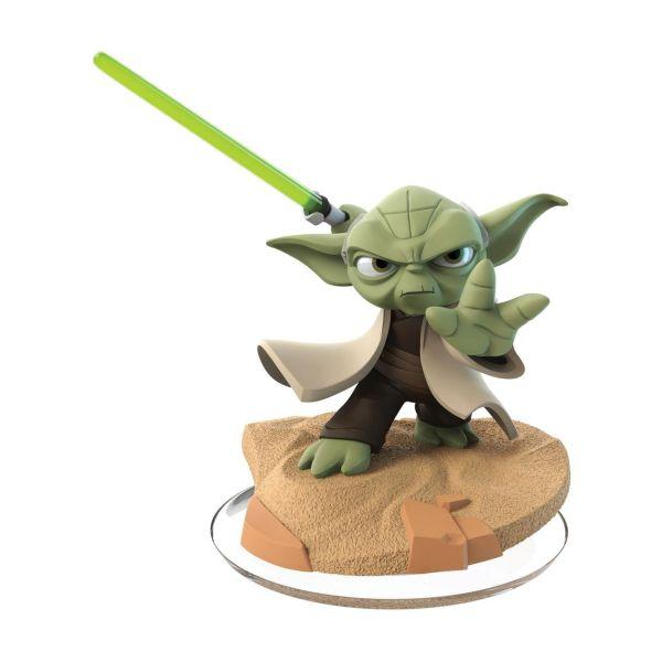 Yoda (Disney Infinity 3.0: Play Without Limits)