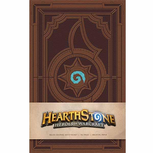 Zápisník Hearthstone