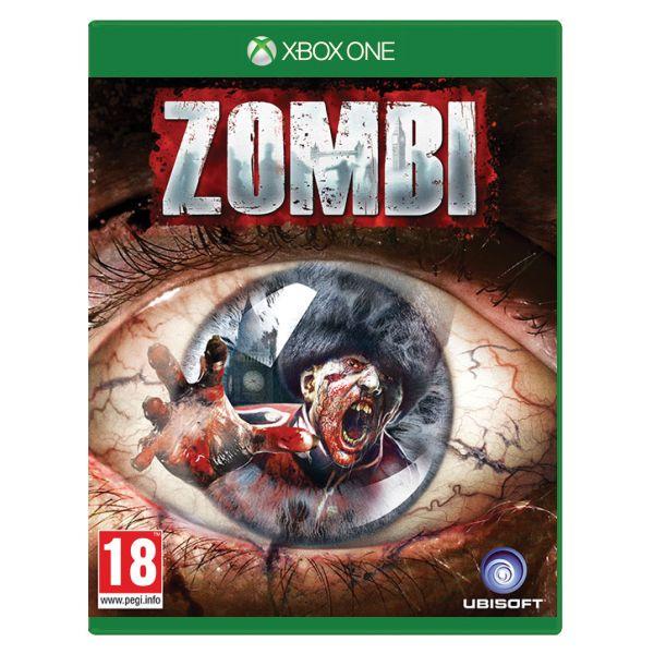 Zombi [XBOX ONE] - BAZÁR (použitý tovar)