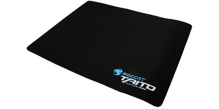 Herná podložka pod myš Roccat Taito King-Size Gaming Mousepad, shiny black (3 mm)