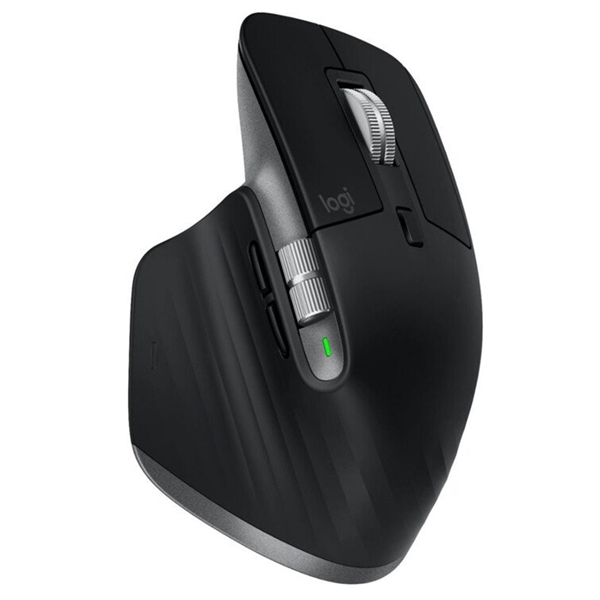 Logitech MX Master 3 for Mac Advanced Wireless Mouse