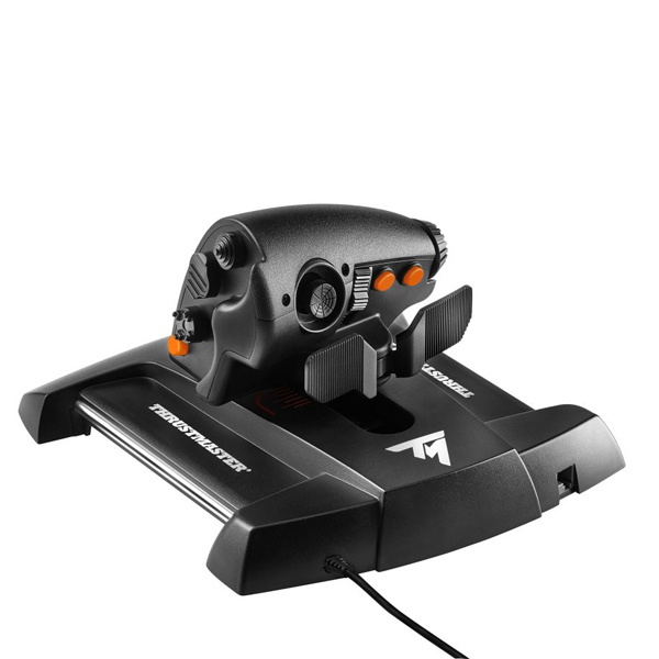 Thrustmaster Plynový pedál TWCS Throttle