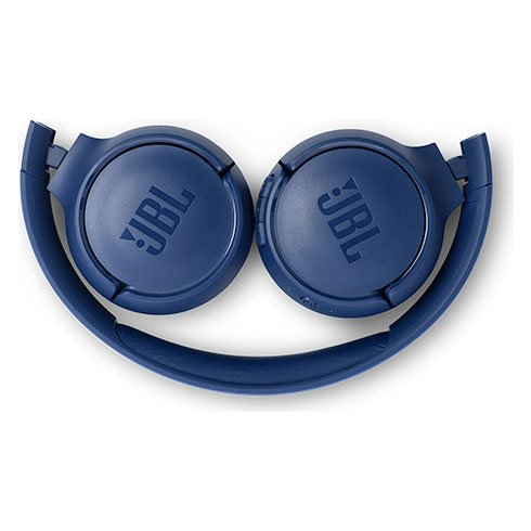 JBL Tune 500BT, blue