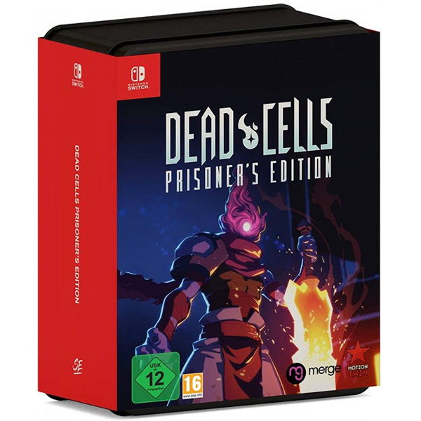 Dead Cells (Prisoner's Edition)