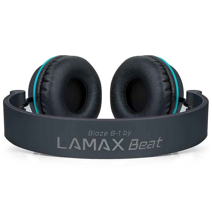Bluetooth Stereo Headset LAMAX Beat BLAZE B-1
