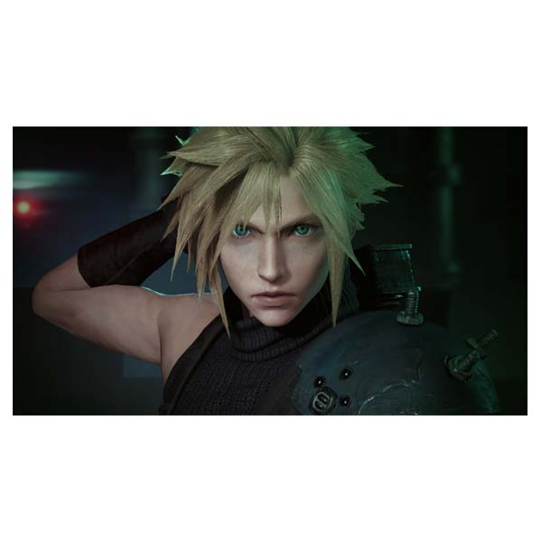 Final Fantasy 7: Remake (Deluxe Edition)