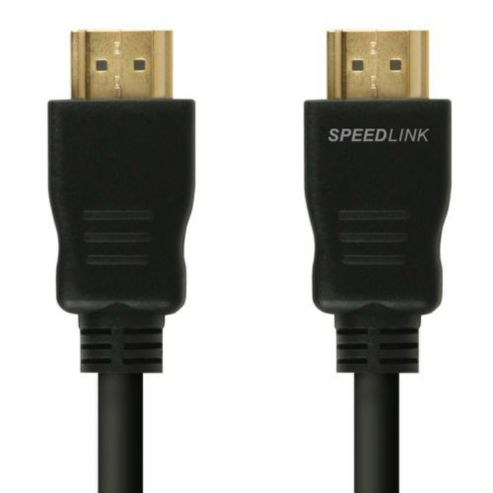 Kábel Speedlink HD-X High Speed HDMI Cable pre Xbox 360