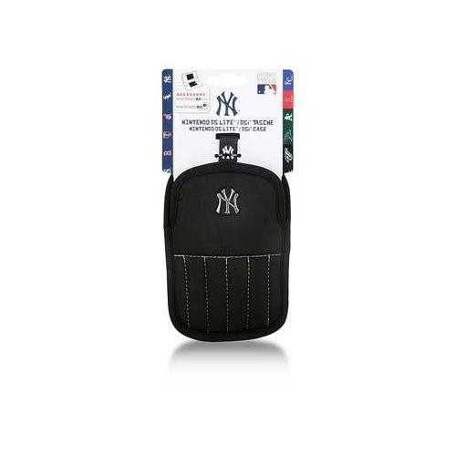 NYY Style bag for NDS Lite/NDSi, black