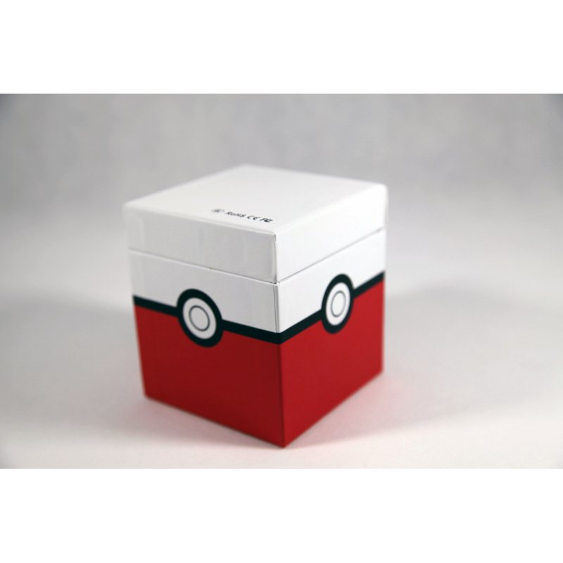 PowerBank Pokemon Ball - 10 000 mAh bielo-èervená