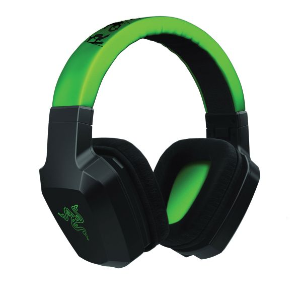 Razer Electra Essential Gaming & Music Headset