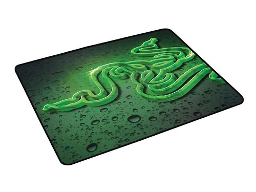 Razer Goliathus Medium Essential Soft Gaming Mouse Mat, speed edition