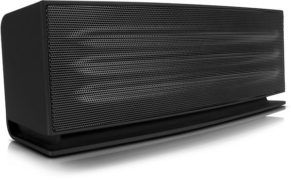Speed-Link Solitune Supreme Stereo Speaker Bluetooth, black