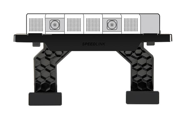 Speed-Link Tork PS Camera Stand for PS4, black