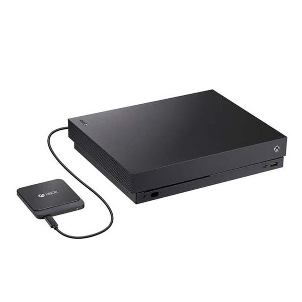 SSD Seagate Game Drive for XBOX 1 TB