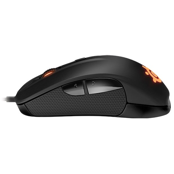 SteelSeries Rival 300, black