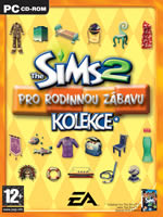The Sims 2: Rodinná zábava CZ