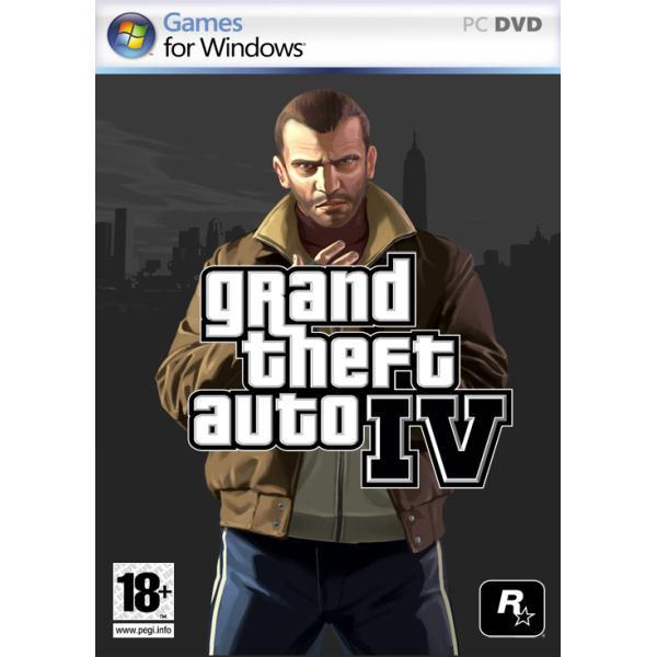 GTA 4 [Pc] [Español] [Dowload] [Full]