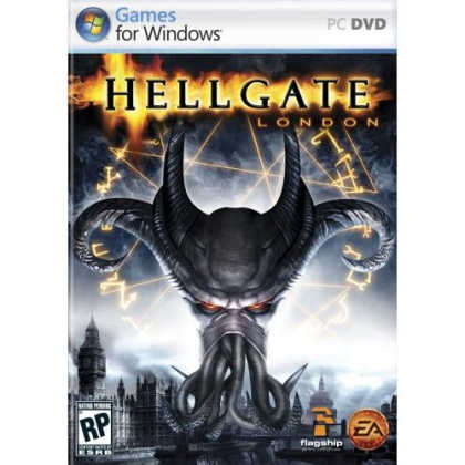 Hellgate: London CZ (Games for Windows)