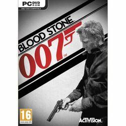 007: Blood Stone na pgs.sk