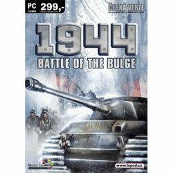 1944: Bitka v Ardénach CZ na progamingshop.sk