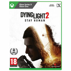 Dying Light 2: Stay Human na progamingshop.sk