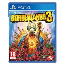 Borderlands 3 [PS4] - BAZÁR (použitý tovar) na progamingshop.sk