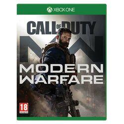 Call of Duty: Modern Warfare [XBOX ONE] - BAZÁR (použitý tovar) na pgs.sk