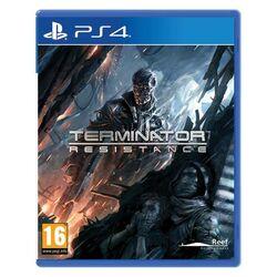Terminator: Resistance [PS4] - BAZÁR (použitý tovar) na progamingshop.sk