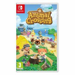Animal Crossing: New Horizons [NSW] - BAZÁR (použitý tovar) na pgs.sk
