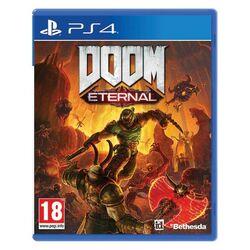 DOOM Eternal [PS4] - BAZÁR (použitý tovar) na progamingshop.sk