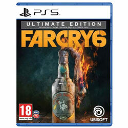Far Cry 6 (Ultimate Edition) na pgs.sk