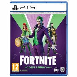 Fortnite (The Last Laugh Bundle) na pgs.sk