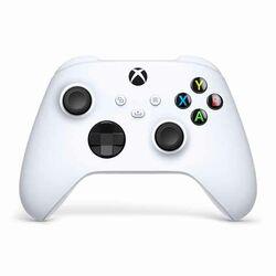 Microsoft Xbox Wireless Controller, robot white na pgs.sk