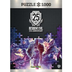 Puzzle Resident Evil 25th Anniversary (Good Loot) na pgs.sk