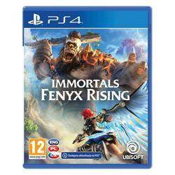 Immortals: Fenyx Rising CZ [PS4] - BAZÁR (použitý tovar) na progamingshop.sk