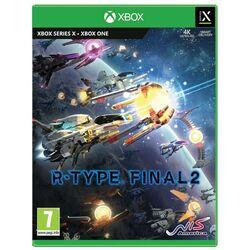 R-Type Final 2 (Inaugural Flight Edition) na progamingshop.sk