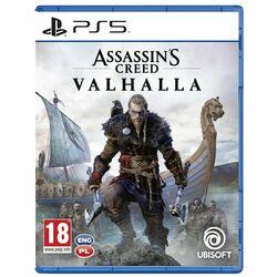 Assassin's Creed: Valhalla [PS5] - BAZÁR (použitý tovar) na progamingshop.sk
