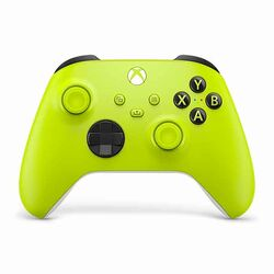 Microsoft Xbox Wireless Controller, electric volt na pgs.sk