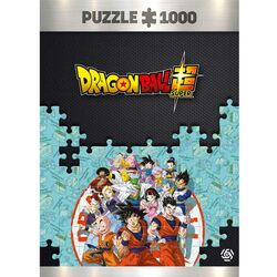 Puzzle Dragon Ball Super: Universe Survival (Good Loot) na pgs.sk