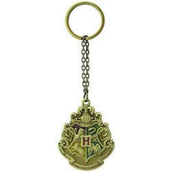 Kľúčenka Hogwarts Crest (Harry Potter) na pgs.sk