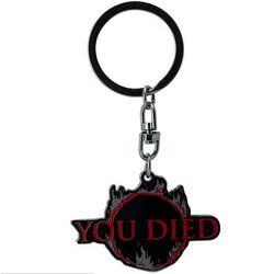Kľúčenka You Died (Dark Souls) na progamingshop.sk