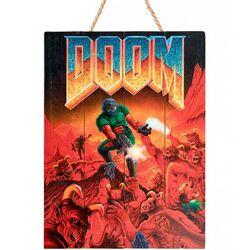 Obraz WoodArt 3D Classic Limited Editon (Doom) na progamingshop.sk